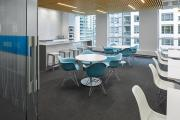 Fit-out of RBC 330 Front Street view 3